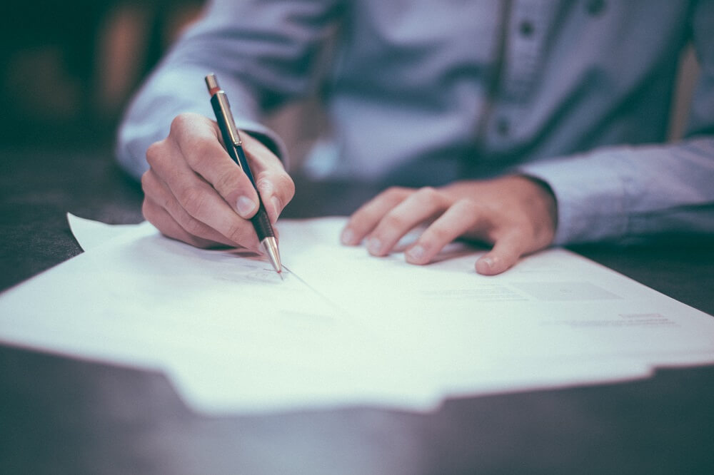 5 Tips for Writing Your Statement of Purpose